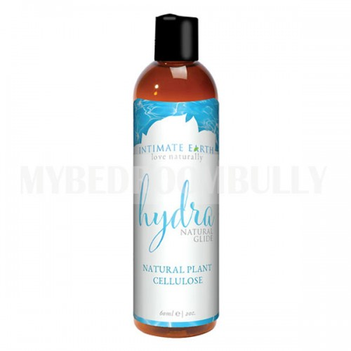 Hydra Natural Glide  - Water Based Lubricant