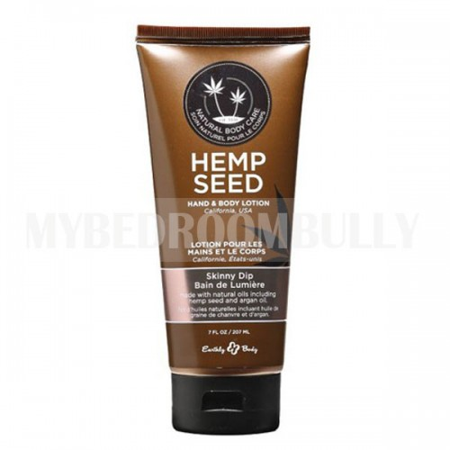 Hemp Seed Lotion 7oz