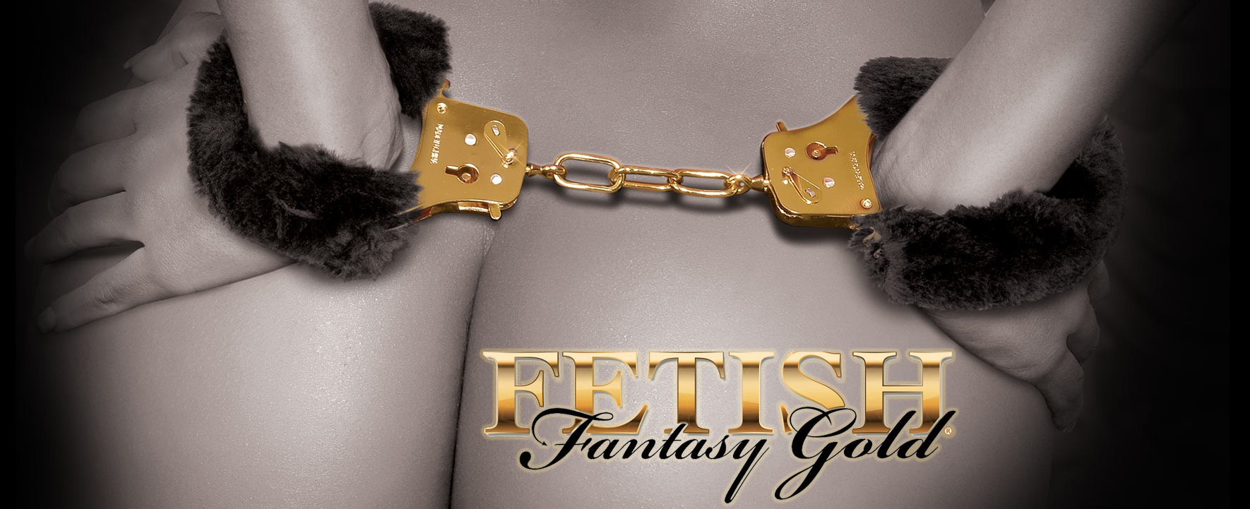 Fetish Fantasy Gold Bondage Collection