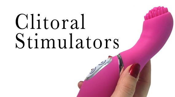 Clitoral Stimulators